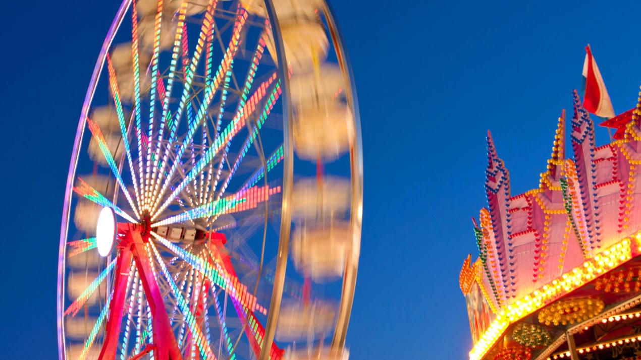 2020 Dane County Fair Canceled Due to COVID