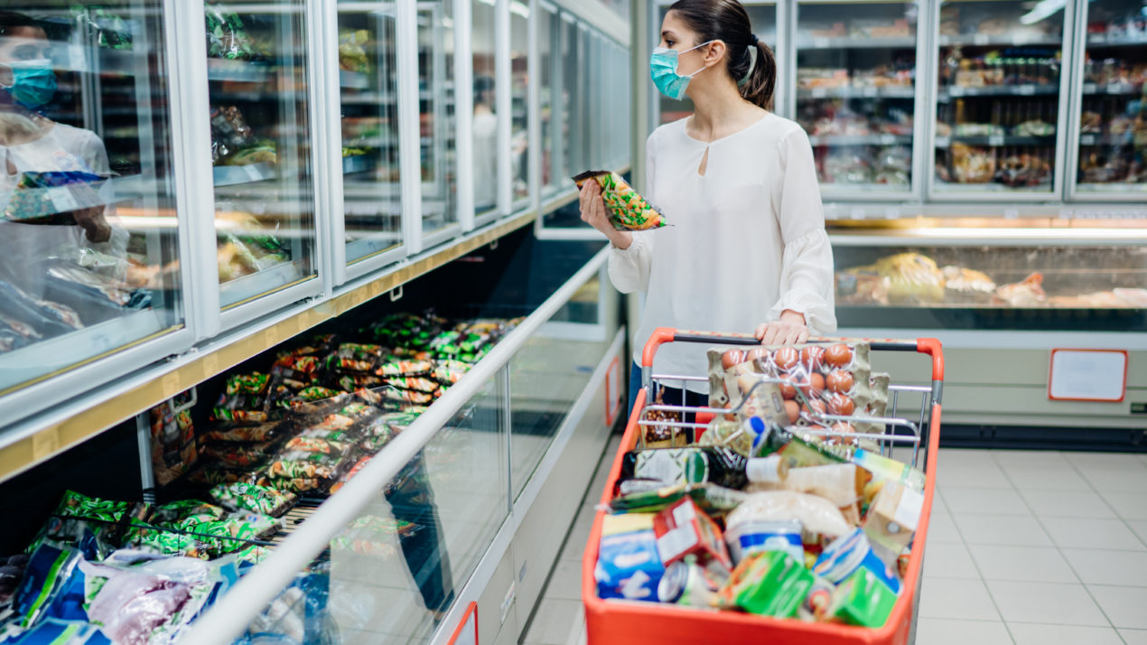 Do you have a plan? UW-Extension offers health and food safety tips for the store