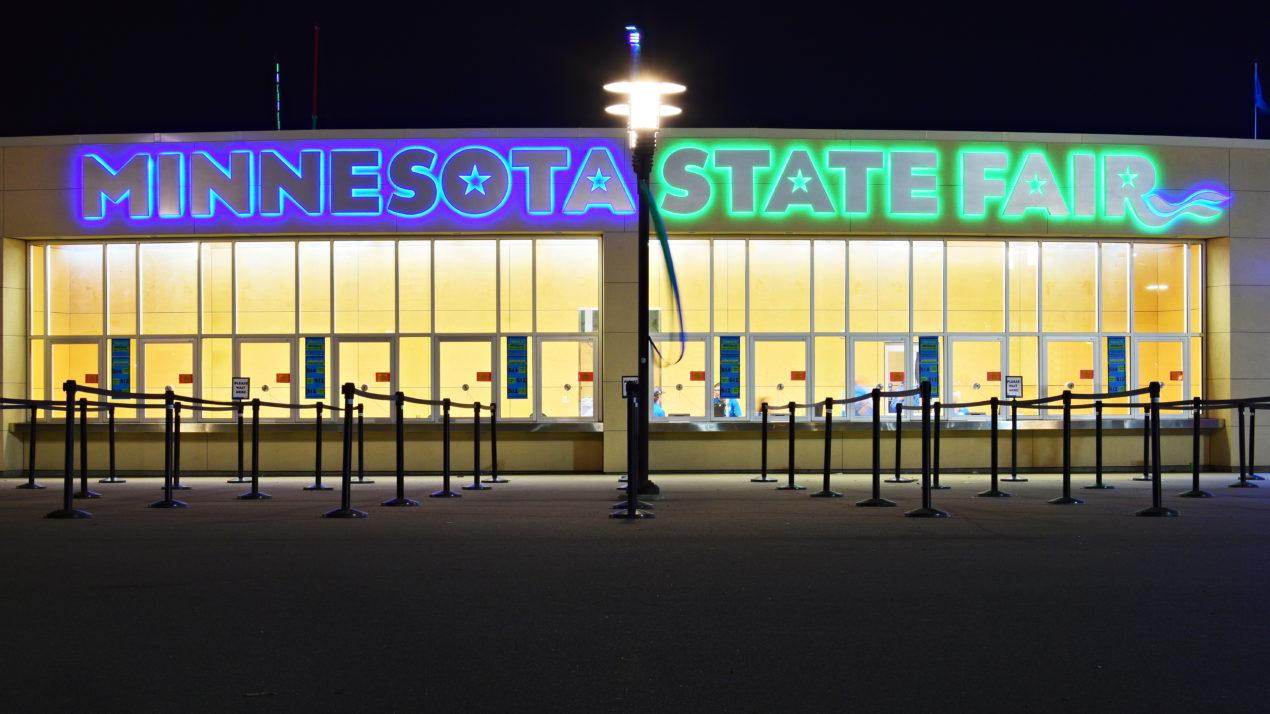 Minnesota State Fair Canceled for 2020