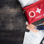 Do you have the skills for when each second counts? May is National Stop the Bleed Month