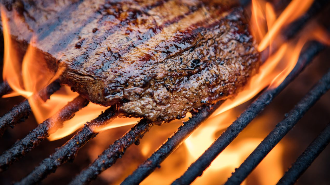 Get Grilling – Virtually