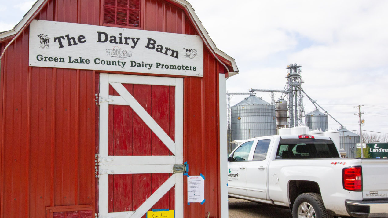 Keeping The June Dairy Message And Education Going Forward