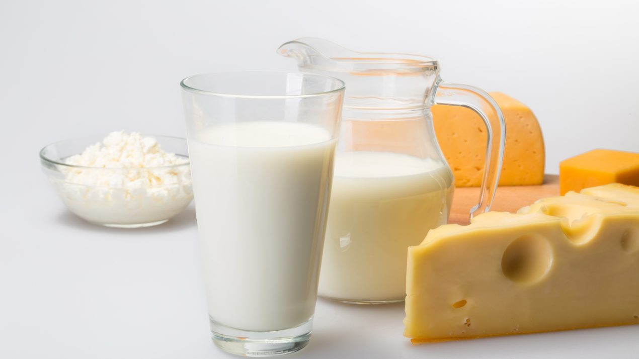 Dairy is Ready for a Strong Rebound