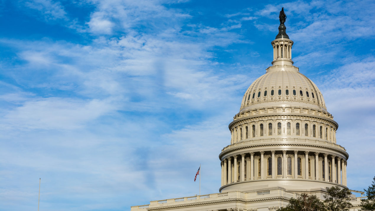Senate Ensures Funding for the Land and Water Conservation Fund