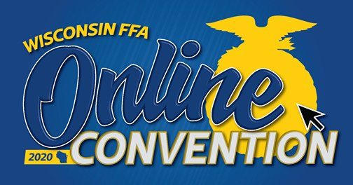 2020-2021 Wisconsin FFA Officers Have Been Announced