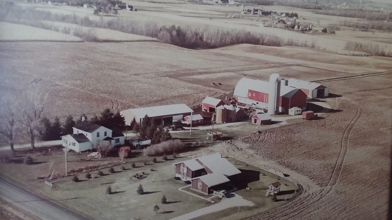 Century Farm Spotlight: Bales Family of West Bend