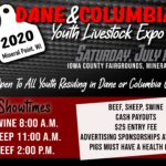 More Youth Livestock Expos Coming Together