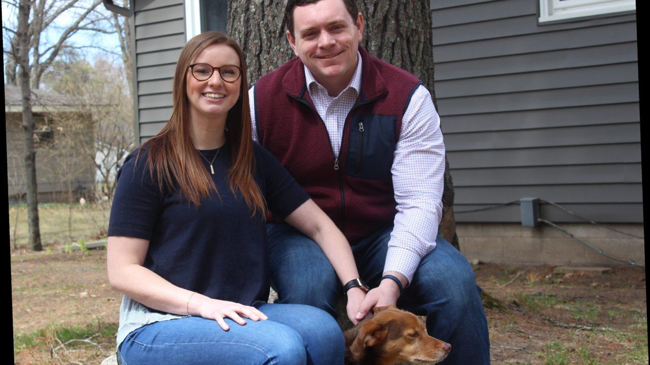 Testin Gets Support From WI Farm Bureau