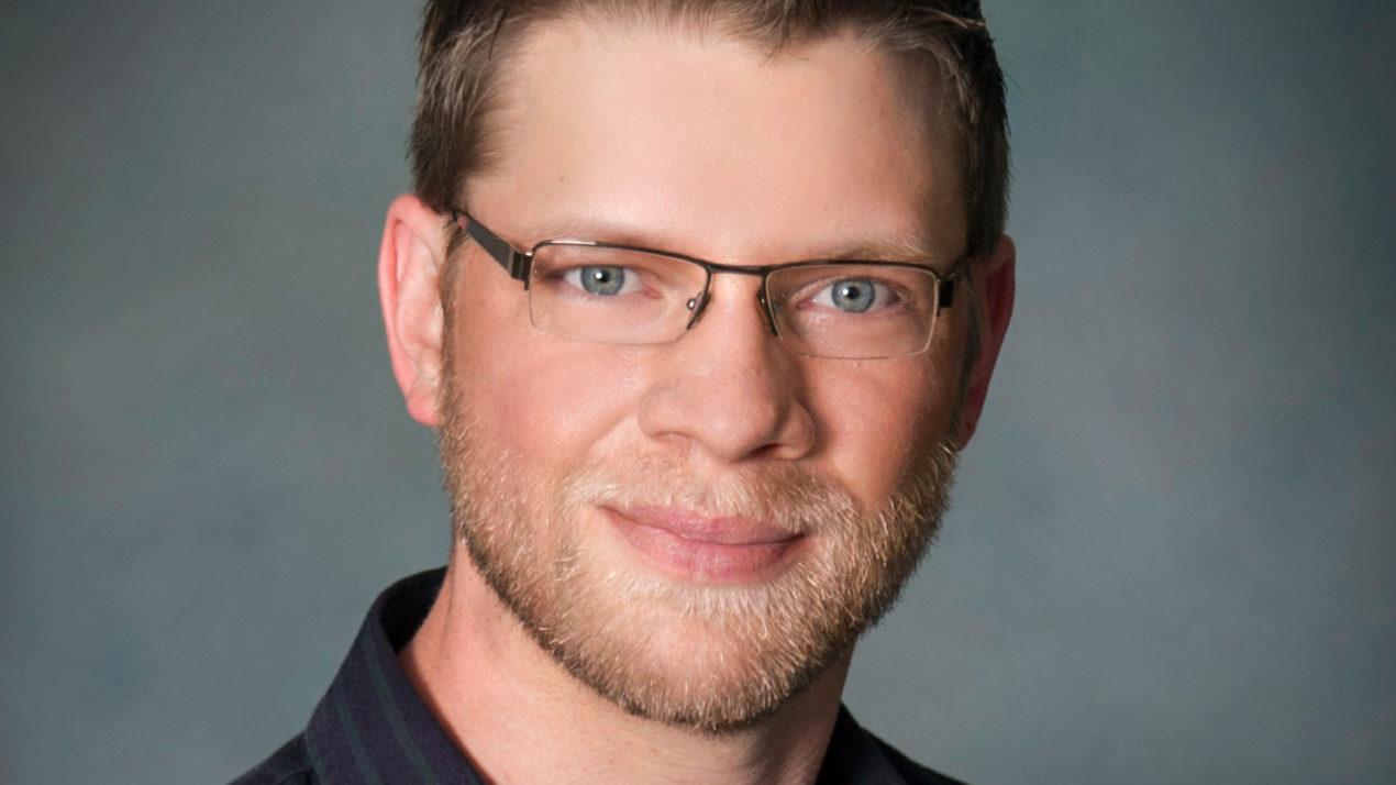 Peter Scharpe joins Edge Dairy Farmer Cooperative