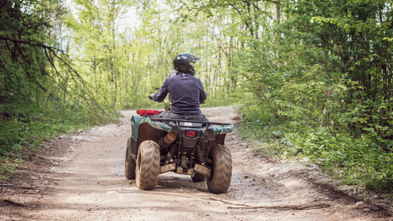 Golden rules of ATV and UTV safety to know before hitting the trails or heading out for chores