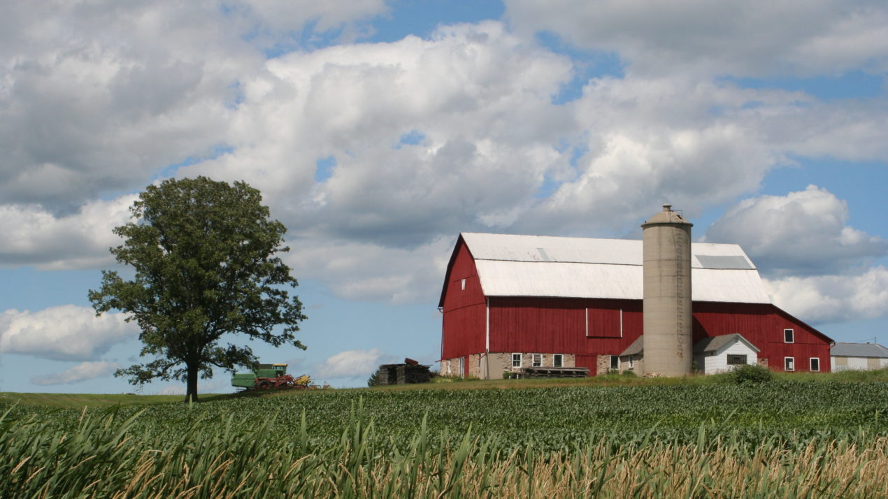 Wisconsin Farm Related Fatalities report issued