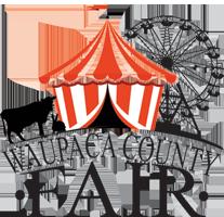 Waupaca County Fair Canceled