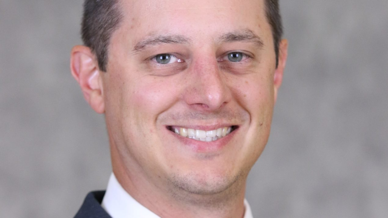 Steven Schauer joins DBA and Edge as communications specialist