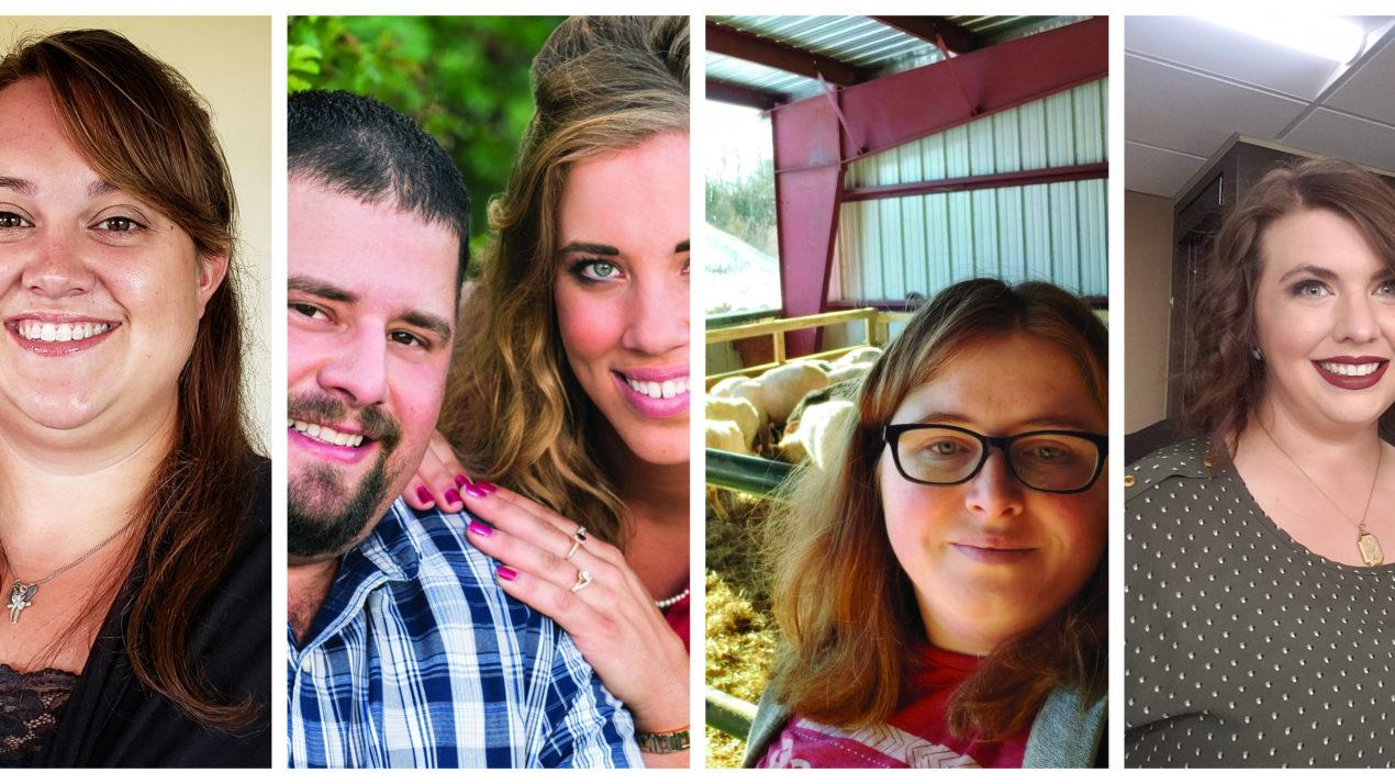Farm Bureau Announces Four Excellence in Ag Finalists