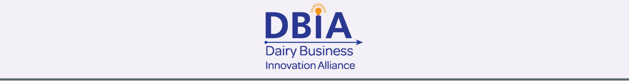 Dairy Business Innovation Alliance Hosts