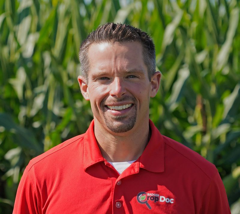 Smith Will Lead Nutrient & Pest Management Program