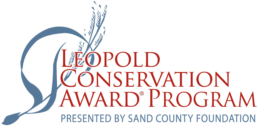 Five Finalists Selected for Wisconsin Leopold Conservation Award