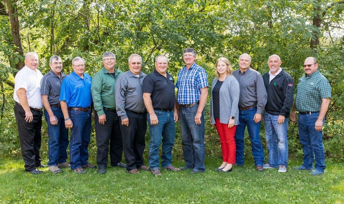 New Board Leaders Announced