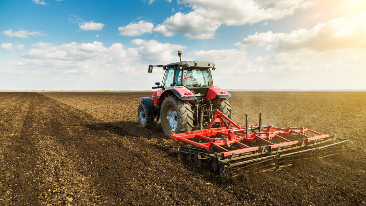 Equipment Sales Rise Fifth Month in a Row