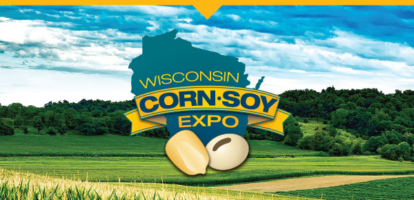 Wisconsin Corn-Soy Expo Postponed Until 2022