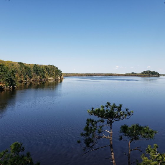 Two State Natural Areas Reopen