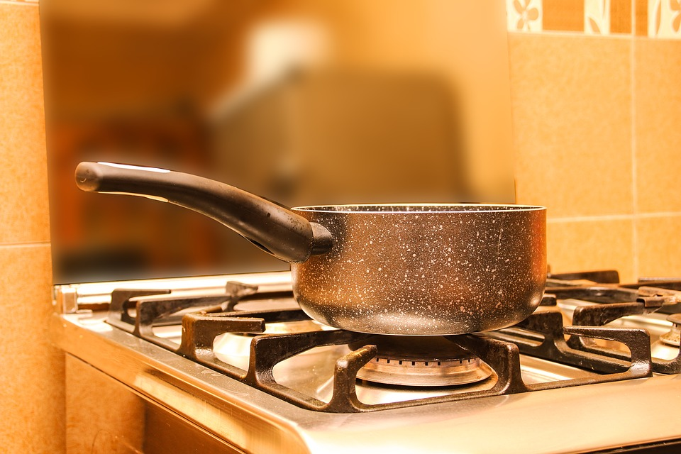 With more meals at home, Progressive Agriculture Foundation serves up kitchen fire safety