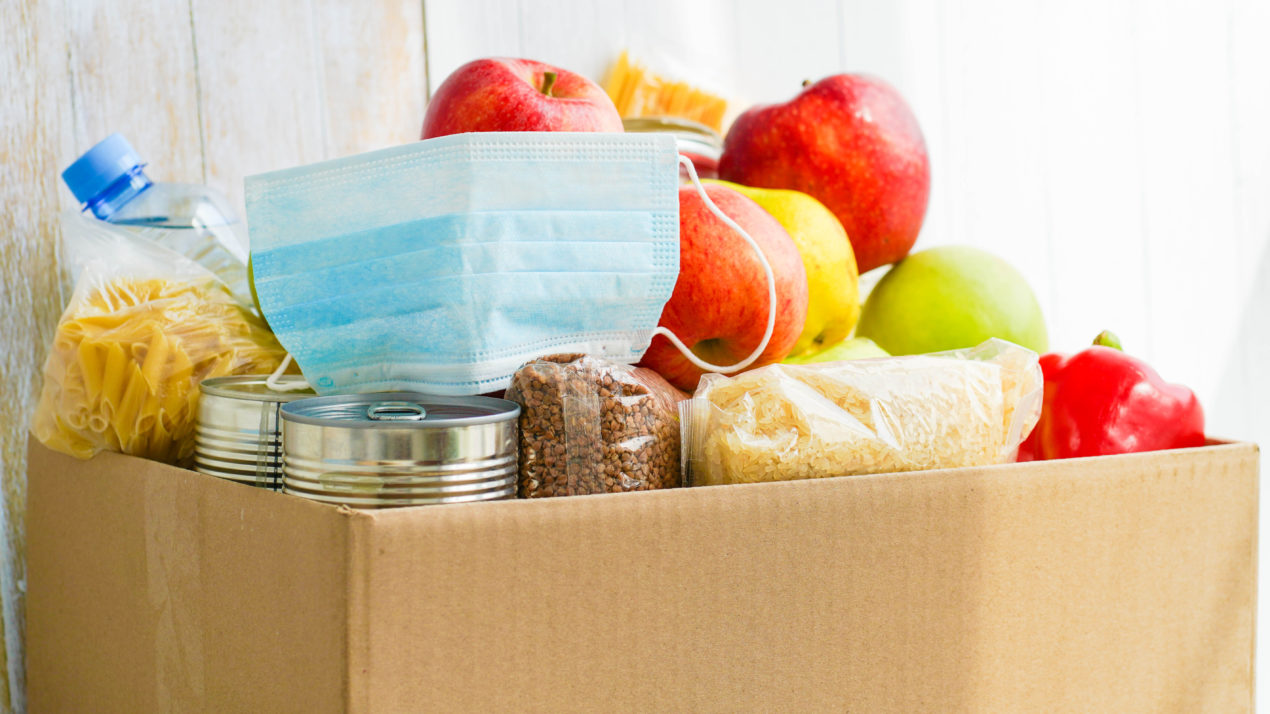 Fourth Round of the Farmers to Families Food Box Program Announced