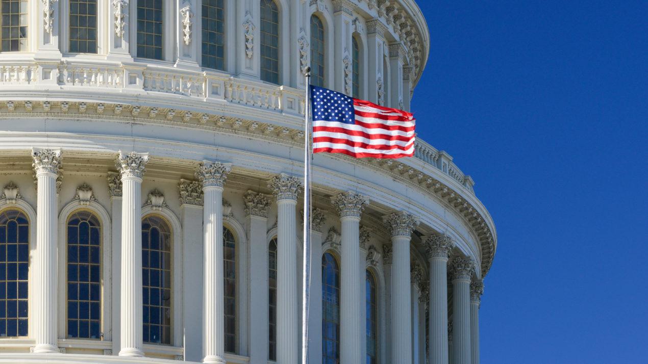Wisconsin Lawmakers Receive Friend of Farm Bureau Recognition