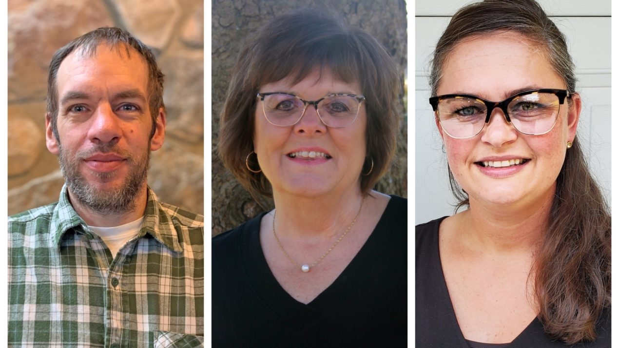 Farm Bureau Announces New Appointees to Promotion and Education Committee