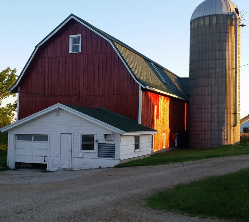 Clock Still Ticking For Green County Dairy Farmers