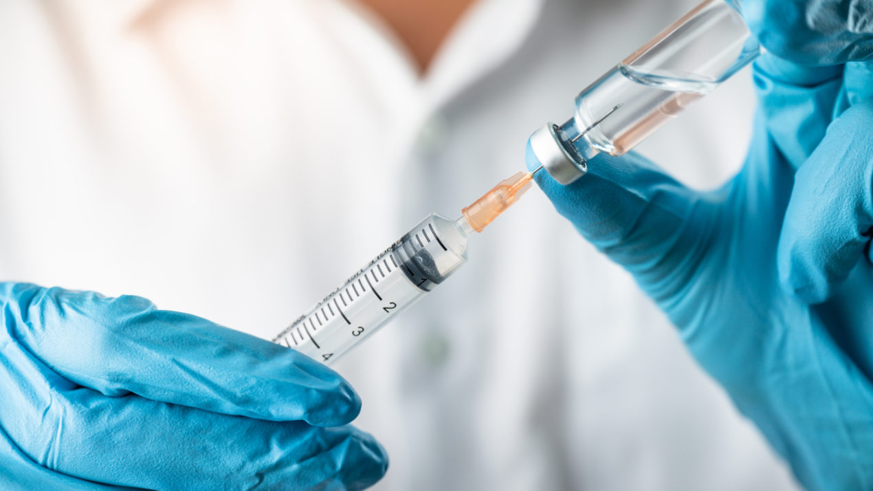 DATCP, DHS Share Tips to Help Wisconsinites Avoid Vaccine Trial Imposter Scams