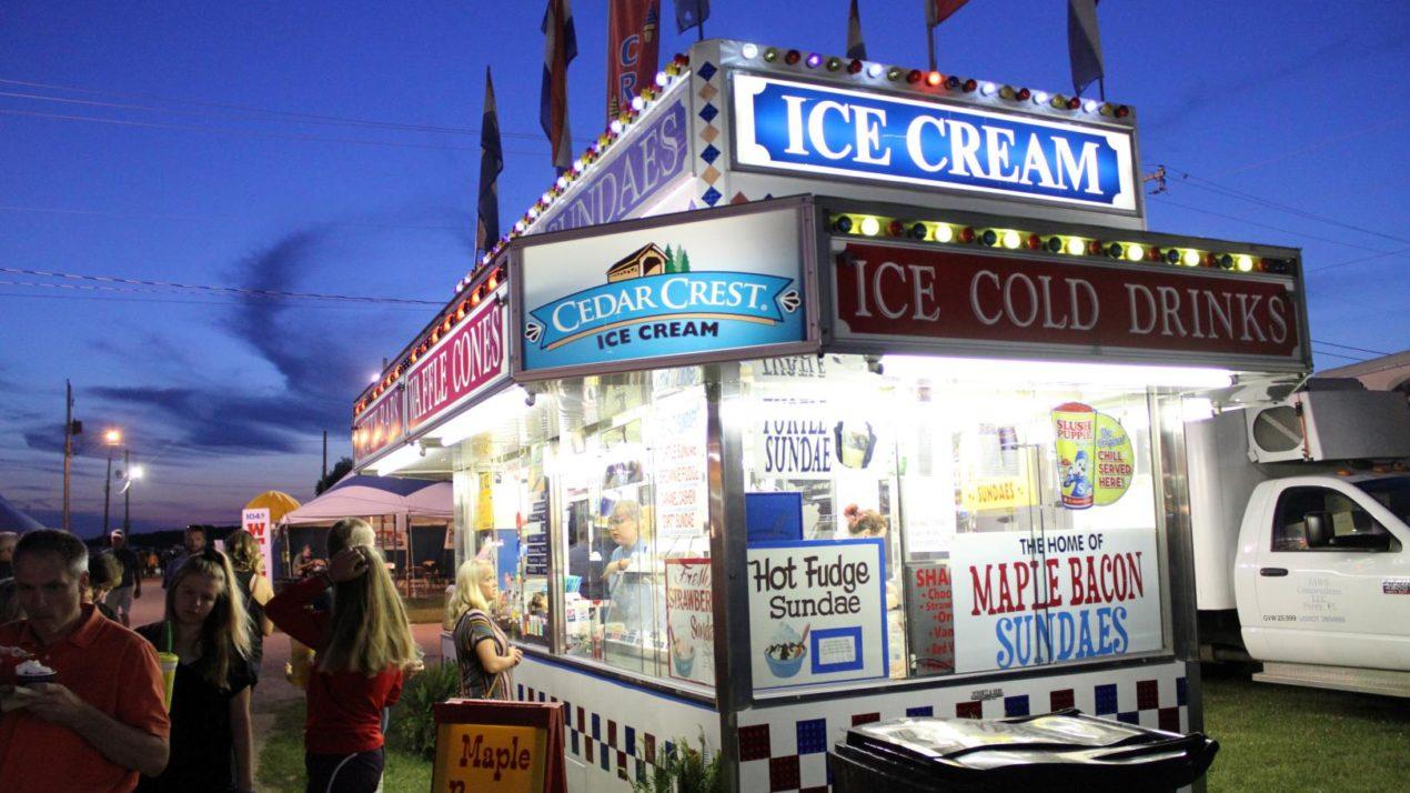 Ice Cream Festival Karlsruhe 2021