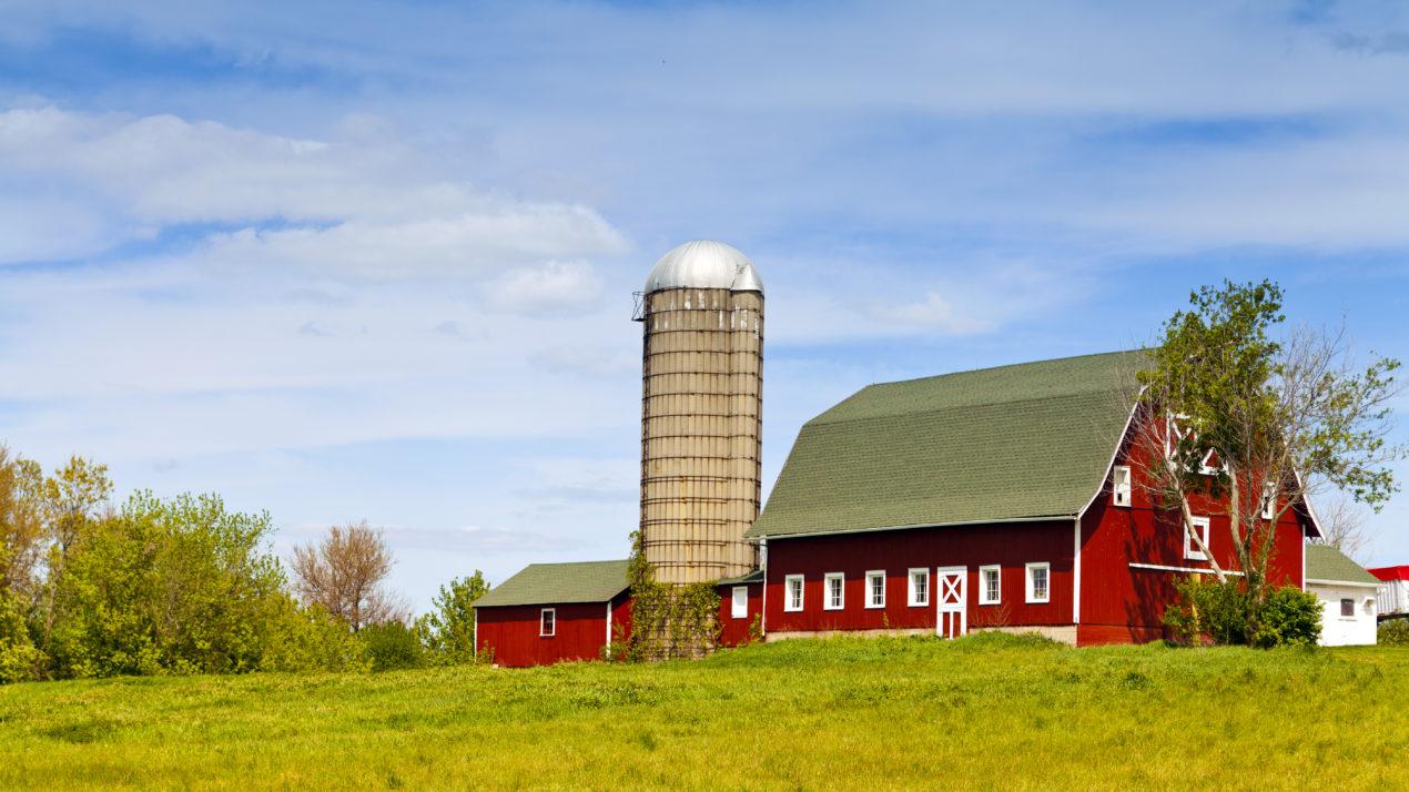 Century and Sesquicentennial Farm Award Application Deadline Nearing