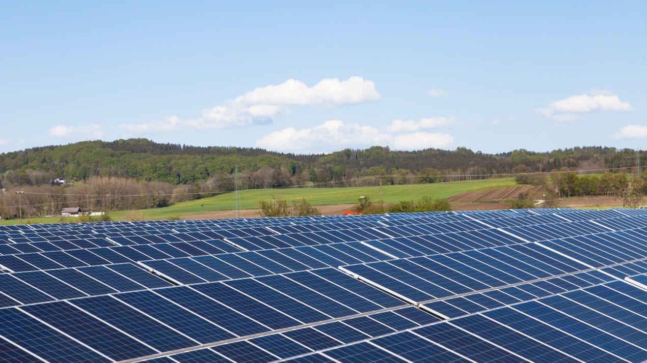 UW-Platteville Commits To Renewable Energy Build