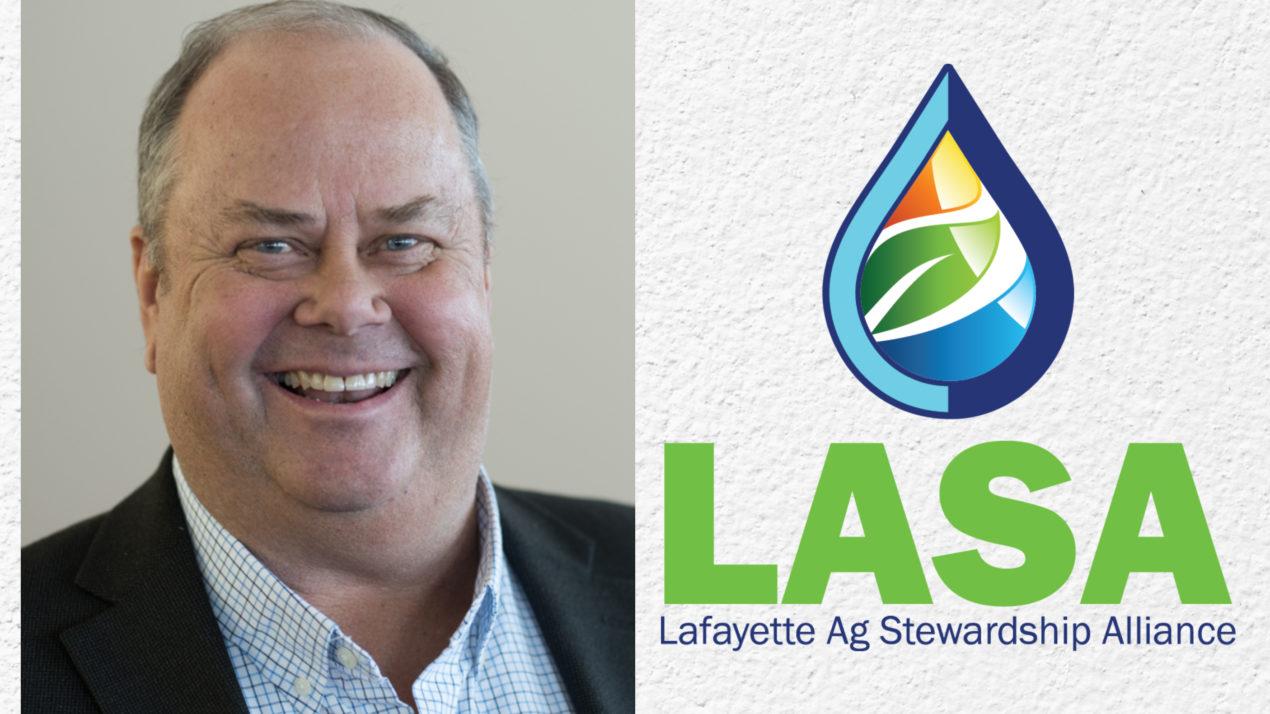 Lafayette Ag Stewardship Alliance sets goals, initiatives for 2021