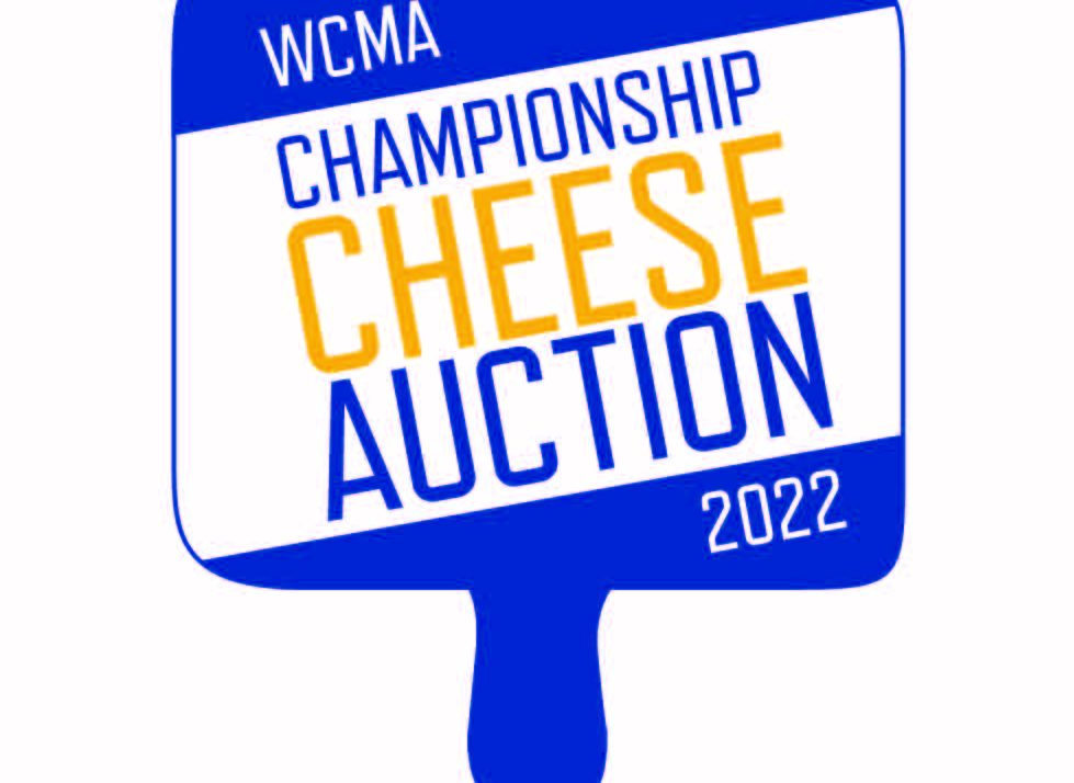 Championship Cheese Auction Raises $39,125 for Industry