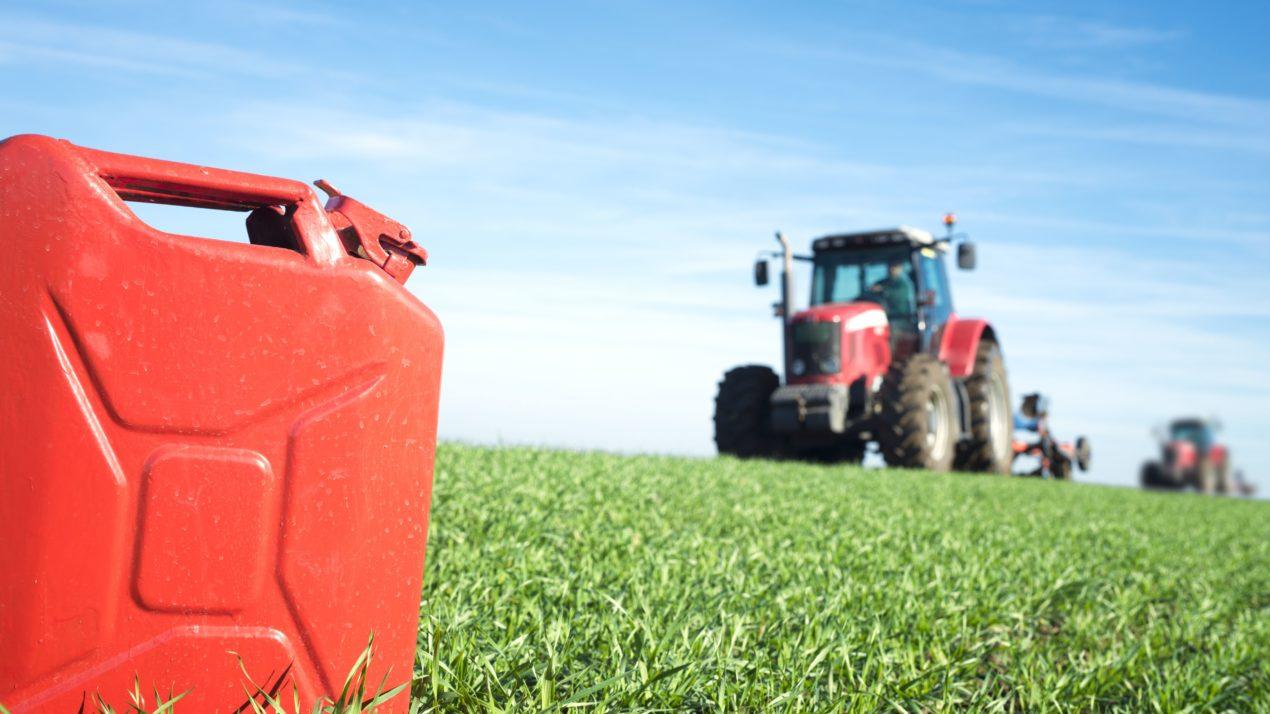 Biodiesel Has Health Benefits