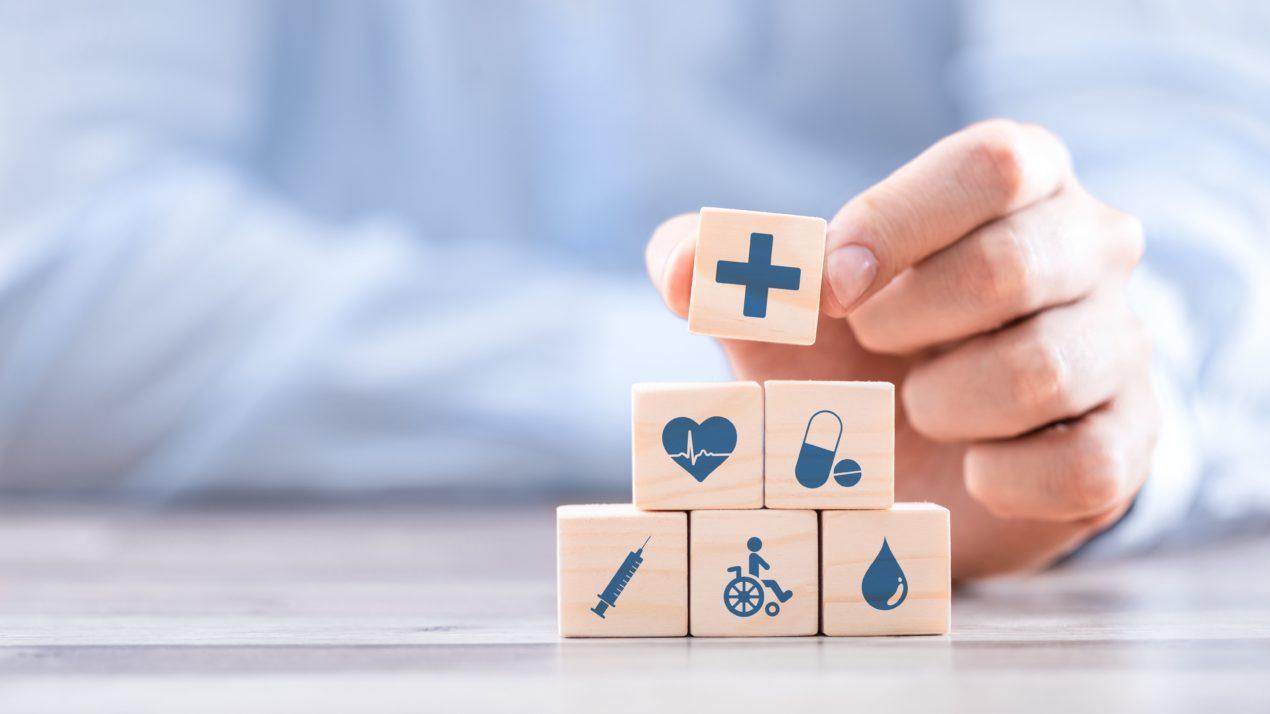 Health Care Workforce In 'Double Tsunami'
