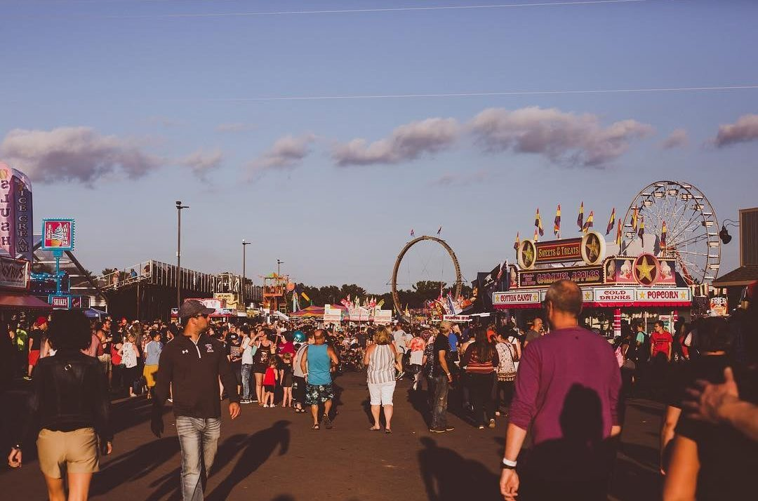 Planning Your State Fair Trip