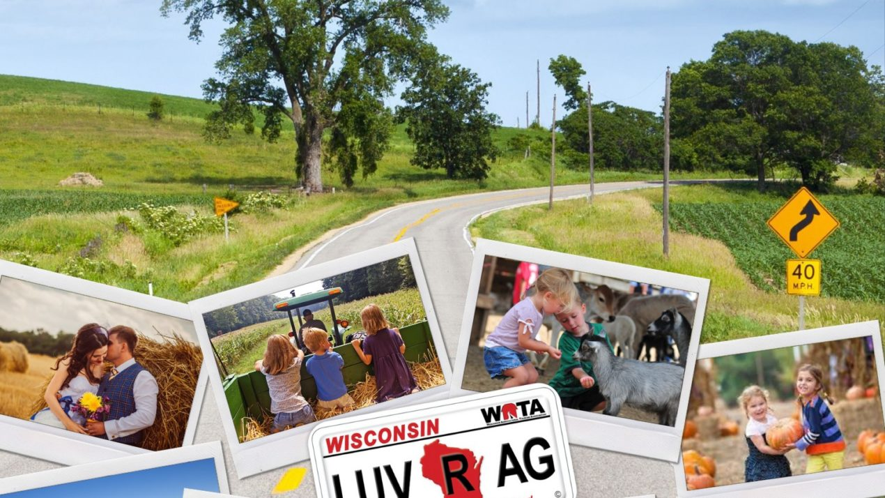 WI Ag Tourism Is Open
