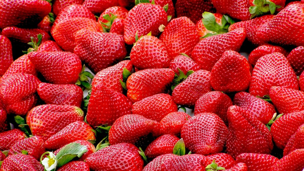 How do You Enjoy Strawberries?