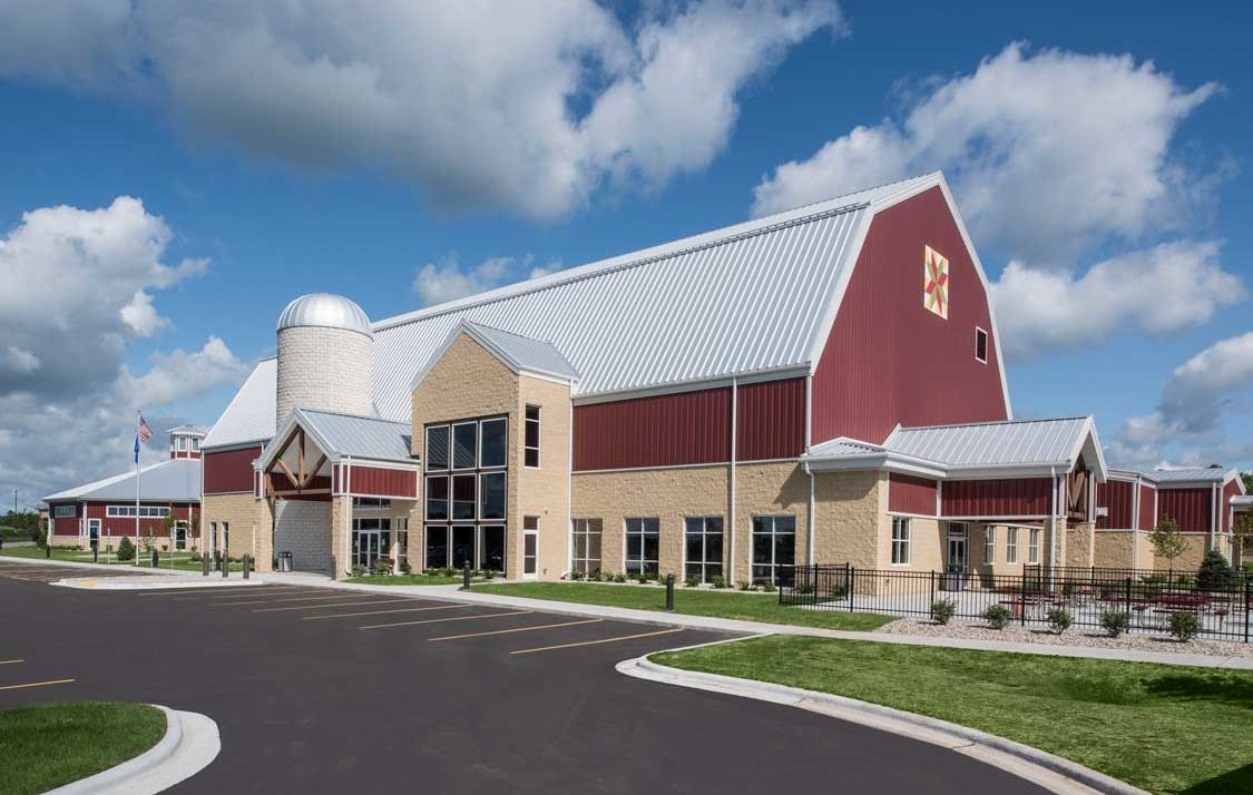 Farm Wisconsin Celebrating 3 Years
