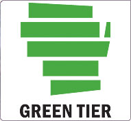 Company Expands Green Tier Participation