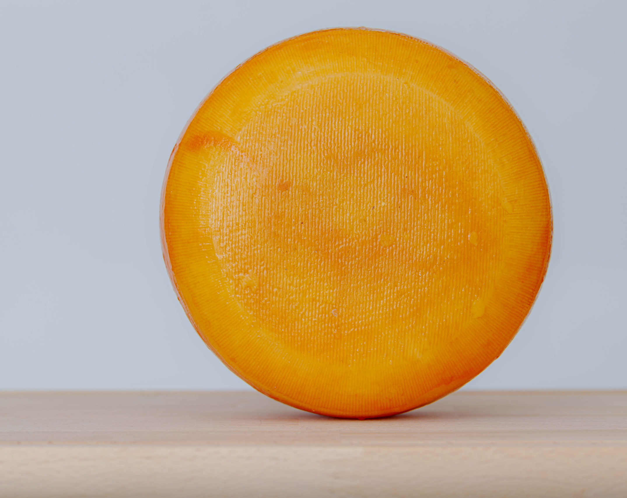 Dairy Is 'Gouda' At Innovating