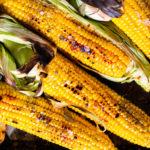 Sweet Corn Is Ready