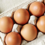 Wisconsin Egg Production Falls