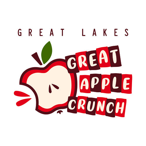 Join In Great Lakes Great Apple Crunch