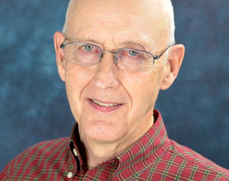 Friar Receives National Service Award