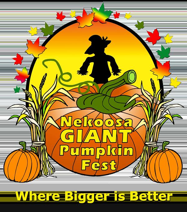 Nekoosa Giant Pumpkin Festival Welcomes the Fall Season