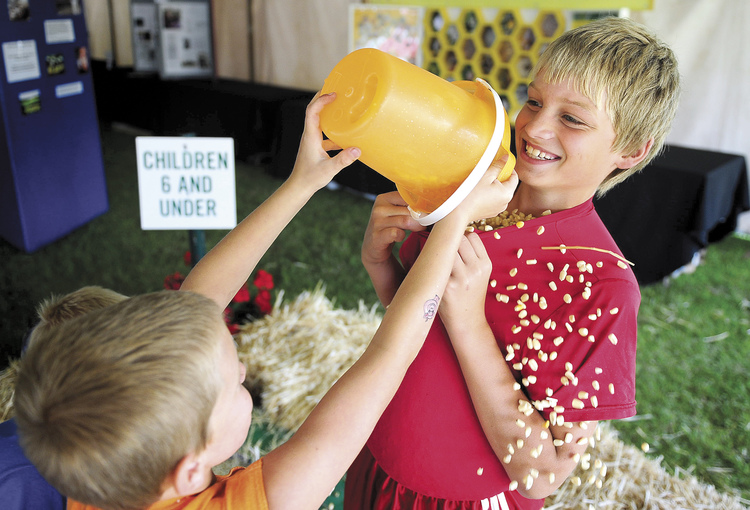 Local Look At Ag Advocacy